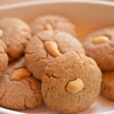 Whole Wheat cookies recipe