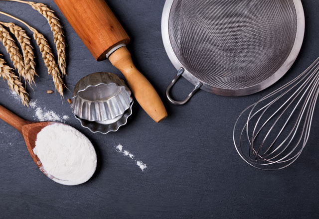 Essentials Tools For Baking